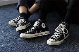 nhược điểm giày converse