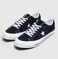 Bạn có biết các dòng giày converse 4