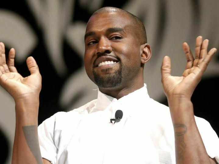 5 su that ve giay Yeezy cua Kanye West khong phai ai cung biet
