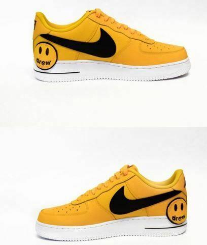 Thuong Hieu Dior Justin Bieber duoc lay lam cam hung cho giay Nike trang
