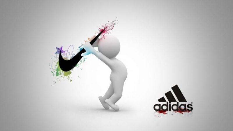 adidas va nike hai ong vua quyen nang trong linh vuc giay the thao 3
